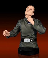 Star Wars Büste 1/6 Admiral Motti SDCC 2012 Exclusive 18 cm