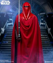 Star Wars: Royal Guard Premium Statue