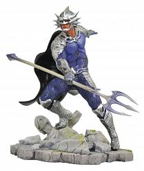 DC Comics: Aquaman Movie - Gallery Ocean Master PVC Figure