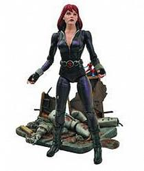 Marvel Select: Black Widow AF