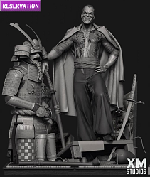 XM Studios Joker 1/4 Premium Collectibles Statue Reservation