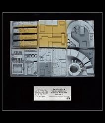 Star Wars: Death Star Surface Modules NYCC Exclusive