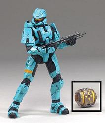 Halo Spartan Scout