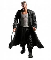 SIN CITY The Movie Series I - Marv Figur (color)
