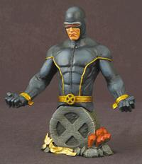 Marvel Universe: Astonishing X-Men Cyclops Bust