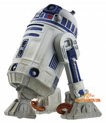 R2 D2 The Saga Collection
