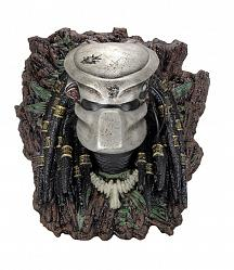 Predator: Predator Wall Mounted Bust - Foam Replica