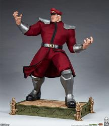 Streetfighter V: M. Bison 1:3 Scale Statue
