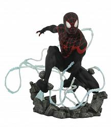Marvel: Premier Collection Miles Morales Statue