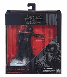 Star Wars Episode VII Black Series Actionfigur 2015 Kylo Ren (St