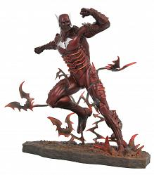 DC Comics Gallery: Metal Red Death PVC Figure