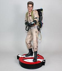 Ghostbusters: Egon Spengler 1:4 Scale Statue
