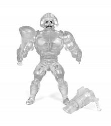 MOTU: Vintage Wave 3: Crystal Man-at-Arms Action Figure