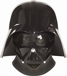 STAR WARS - Supreme Edition Darth Vader Mask & Helmet