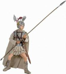 Dragon - Historic Warriors - Alexander The Great