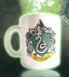 Harry Potter Tasse Slytherin Wappen
