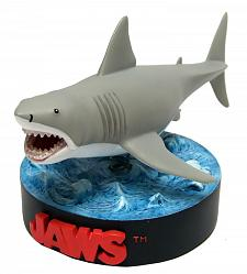 JAWS DELUXE MOTION STATUE