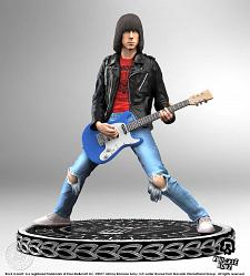 Rock Iconz: Johnny Ramone Statue