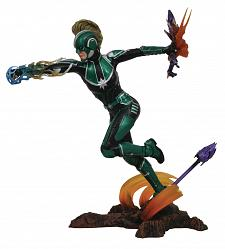 Marvel Gallery: Captain Marvel - Starforce PVC Statue