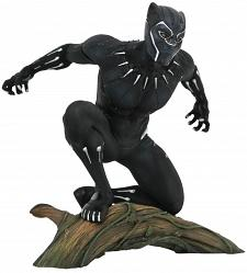 Marvel: Black Panther Movie Collectors Statue