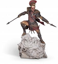 Alexios Legendary Figurine Assassin's Creed Odyssey by Ubisoft