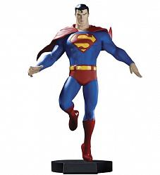 All Star Superman DVD Maquette