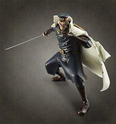 One Piece Excellent Model P.O.P Neo-DX PVC Statue 1/8 Shiryu 24