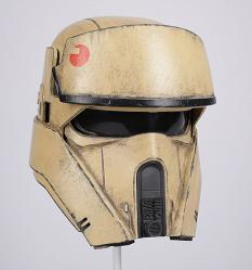 Star Wars: Rogue One - Shoretrooper Helmet Accessory
