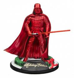 Star Wars Holiday Darth Vader Action Figure