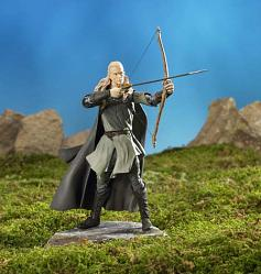 Legolas with Arrow Launching