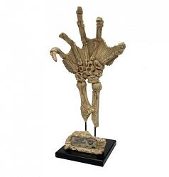 Universal Monsters: Fossilized Creature Hand LE Prop Replica