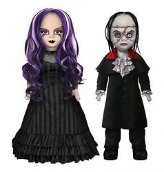 Living Dead Dolls Presents: Scary Tales - Beauty & the Beast (2