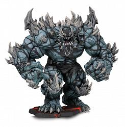 DC Comics: Dark Knights Metal - Batman The Devastator Statue