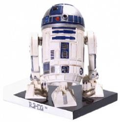Star Wars - R2-D2 Bobble Head Figur