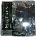 Matrix Revolutions - Neo