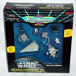 Micro Machines Imperial Forces (Geschenkset)