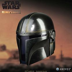 Star Wars: The Mandalorian - The Mandalorian Helmet