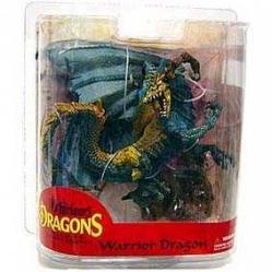 Dragons Series 7 Warrior Dragon
