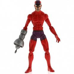 Marvel Legends Wave 1 Action Figures: Klaw