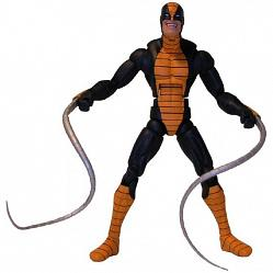 Marvel Legends Wave 1 Action Figures: Constrictor