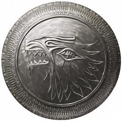 Game of Thrones Replik 1/1 Stark Infanterie-Schild
