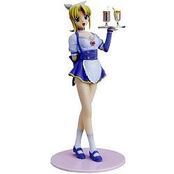 To Heart Lemmy Miyauchi PVC Statue