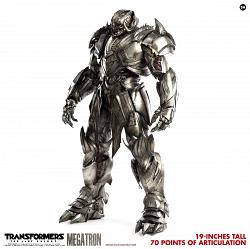 Transformers The Last Knight: 19 inch Megatron Action Figure