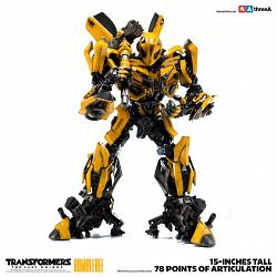 Transformers The Last Knight: Bumblebee Figure
