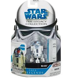 STAR WARS R2-D2 The Legacy Collection