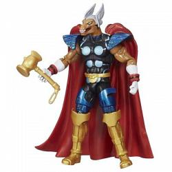 Marvel Avengers Infinite Series Beta Ray Bill Figure