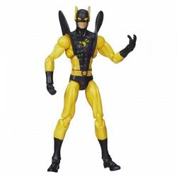 Marvel Avengers Infinite Series Marvel's Yellowjacket Figure