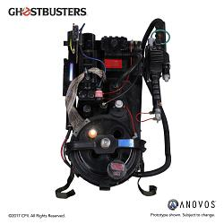 Ghostbusters: Spengler Legacy Proton Pack