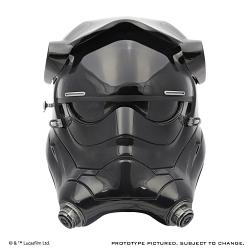 Star Wars TFA: First Order Tie Fighter Pilot Premier Line Helmet