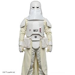 Star Wars : Imperial Snowtrooper Ensemble Size L